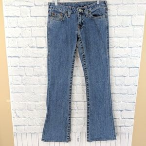 True Religion Bobby Bootcut Jeans - Size 29